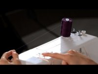 How to Thread a Machine - Sewing Machine