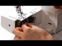 How to Load a Bobbin - Sewing Machine
