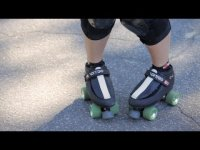 4 Tips for Beginners - Roller-Skate