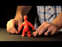 How to Create a Clay Character - Stop Motion
