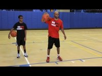 How to Do a High Dribble - Basketball