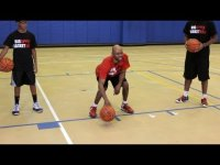How to Do a Low Dribble - Basketball