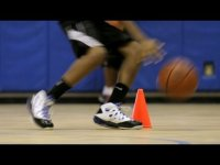 How to Do a Speed Dribble - Basketball
