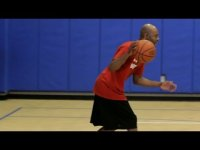 How to Do a Change-of-Pace Dribble - Basketball