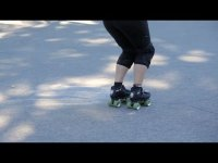 How to Skate Backwards - Roller-Skate