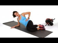 Do a Perfect Side Plank - Abs Workout