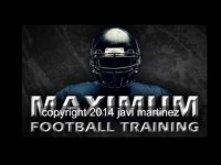 Maximum Football Training