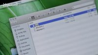 How to Rename a File on a Mac