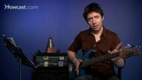 How to play a solo slap bass