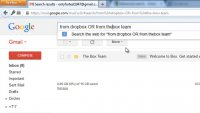 Gmail Search tricks : Dig easily your old emails Part 4