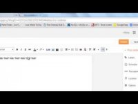 How I made my blog - How to share automatically in Google plus after posting your article - Part 13
