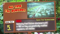 Top 10 Common Myths About Fast Food