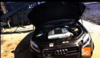 How it's made, Audi TDI, documentary video