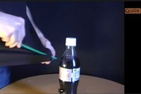 10 more amazing science stunts, Quirkology tutorial